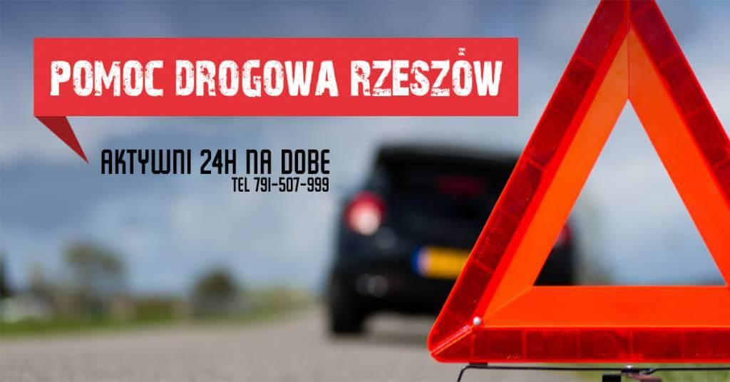Pomoc drogowa Jaromir